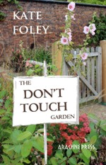 The Don't Touch Garden, cover