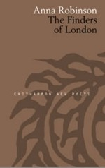 The Finders of London, cover