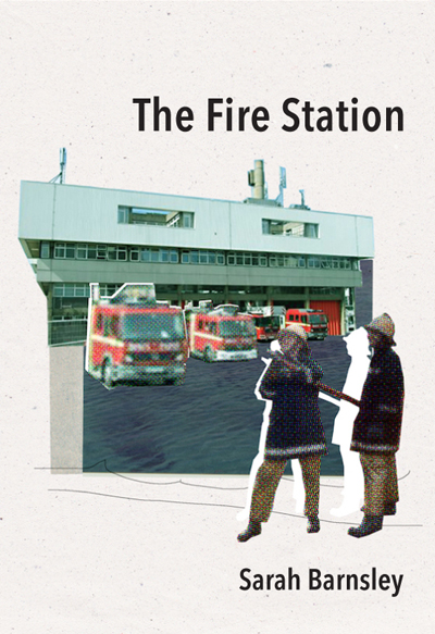 The Fire Station cover