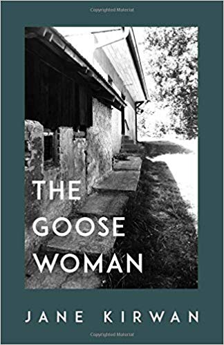 The Goose Woman, cover