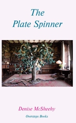 The Plate Spinner, cover