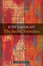 The Secret Frontiers cover