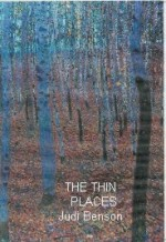 The Thin Places cover