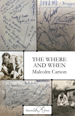 The Where and When, cover