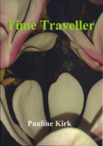 Time Traveller, cover
