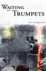 Waiting for Trumpets, cover