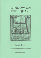 Window on the Square cover