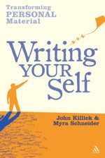 Writing Your Self cover