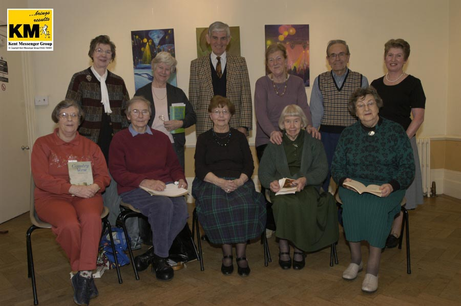 Shortlands Group photo, 2006