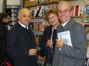 Tom Ryan, Janet Ryan, Alan D Smith