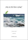 Image: why are the lions crying? cover