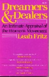 Image: Dreamers and Dealers cover